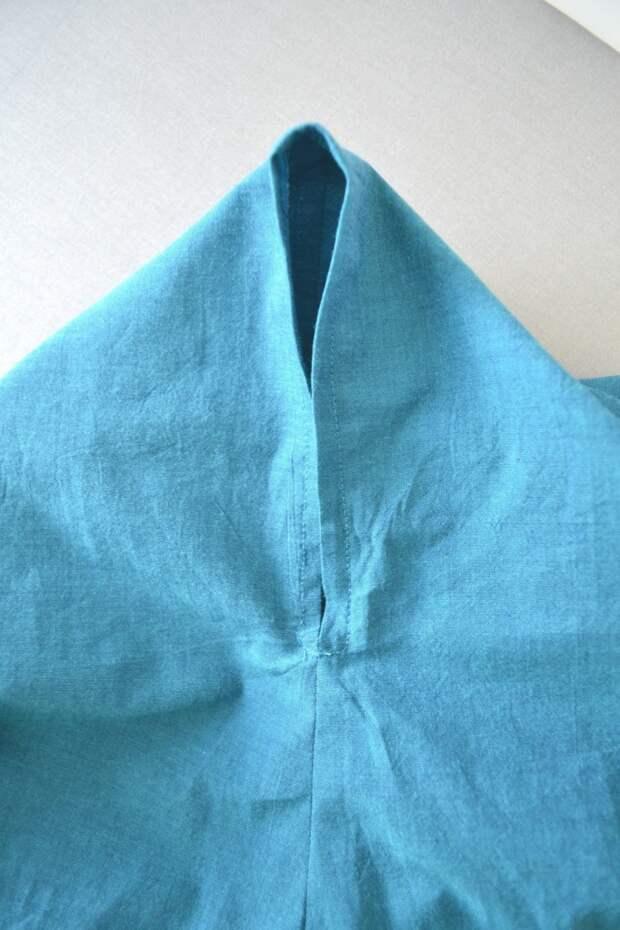Платье в стиле бохо, для начинающих (Diy)