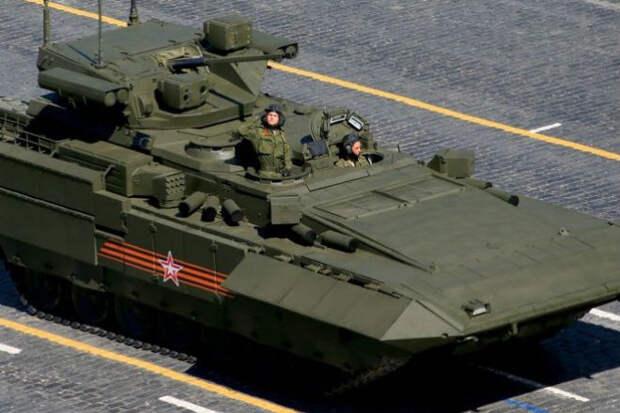 Проект БТ-15: БМП, которую Пентагон назвал лучшей в мире
