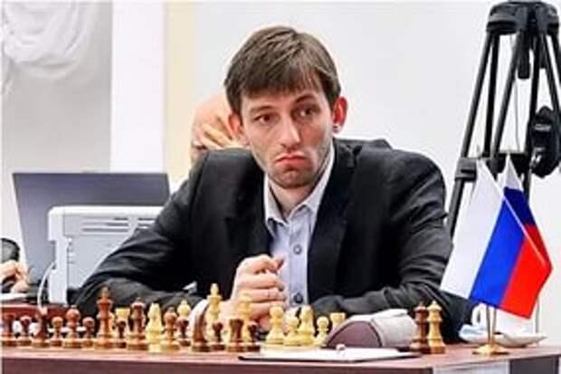 Коронавирусный гамбит Грищука. Российский гроссмейстер отказывается играть в маске и перчатках