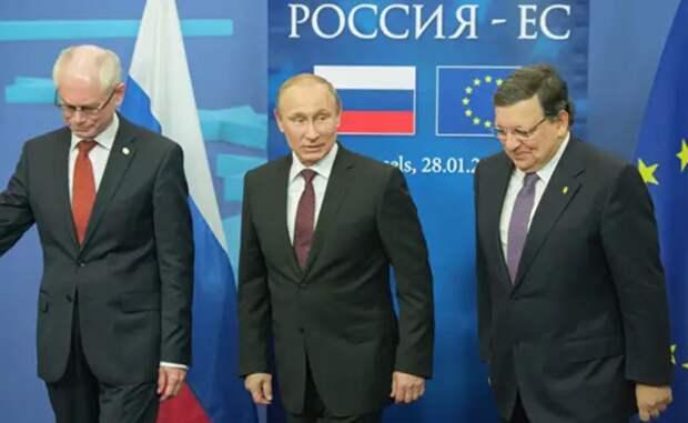 Сферы, где Западу без России — хана