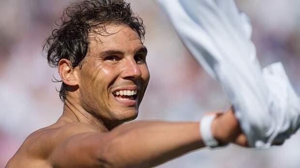 Надаль разгромил Димитрова и может встретиться с Рублевым в четвертьфинале «Мастерса» в Монте-Карло