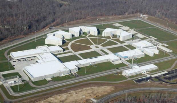 12 тюрем, которые смело можно сравнить с трехзвездочными отелями