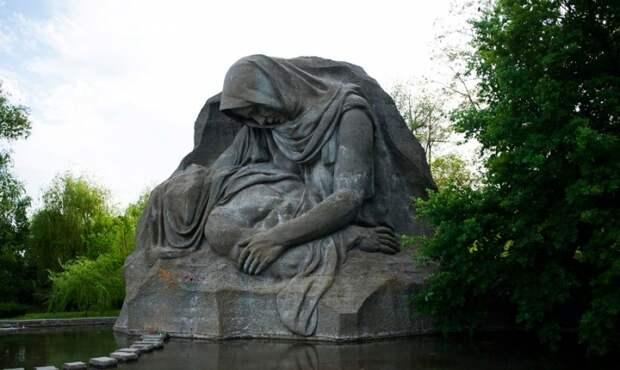 02. Родина-Мать (Сталинград) 05