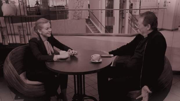 Советник Главы Удмуртии Юлия Полетаева рассказала в «Кофемолке» об удмуртских сказках