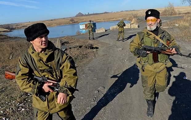 ДНР: В ополчение ежедневно вступают до 200 человек