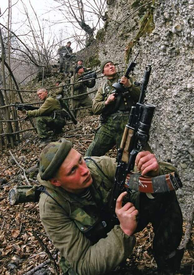 """Фотоархив группы """"Чеченская война"""" https://vk.com/chechenwar"""