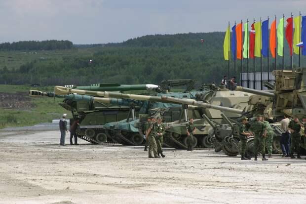 В Лондоне уверены, что военная мощь России находится на пике со времен холодной войны