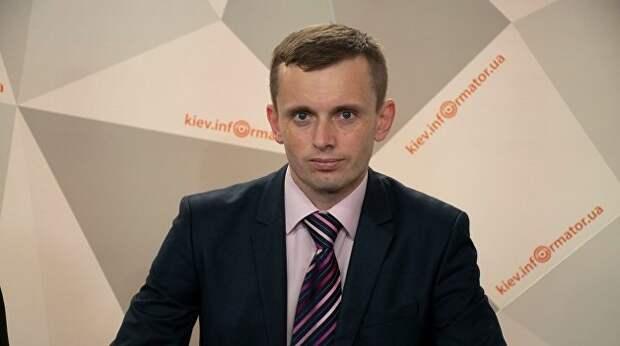 Бортник: Украинцы увидели, что евроатлантическая солидарность на поверку оказалась пустым звуком