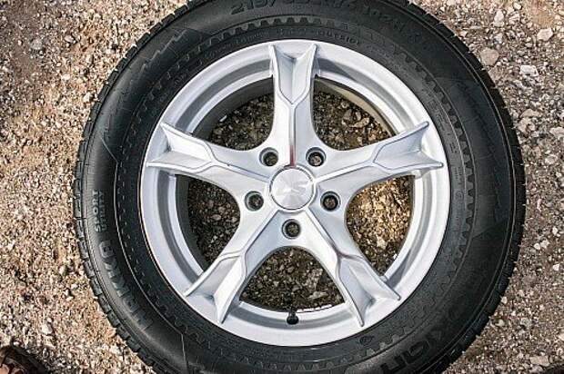 Выбираем шины: что означают шифрограммы на покрышках (ИНФОГРАФИКА)