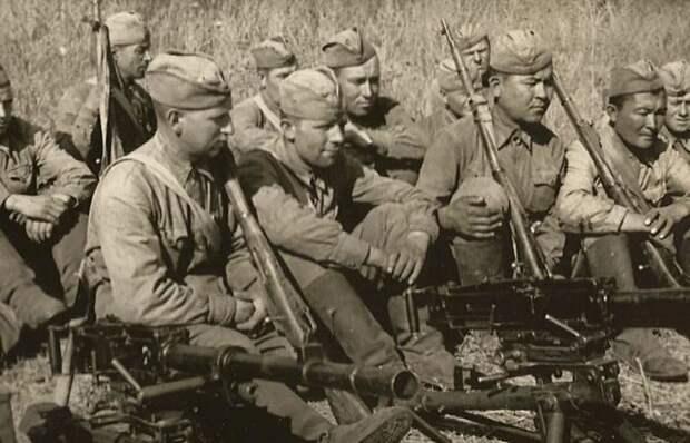 Что стало со штрафниками после окончания войны?