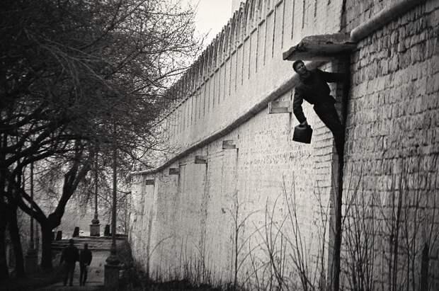 Фотограф Евгений Канаев: «Казань и казанцы в 90-е» 83