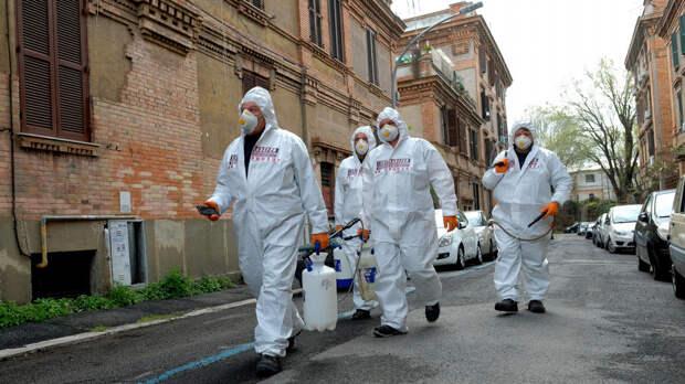 Соловьёв выделит Италии материальную помощь в размере 1 млн долларов