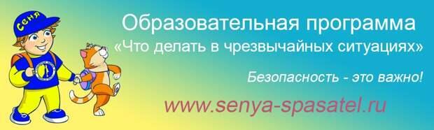 Управление МЧС по СЗАО рекомендует занять детей игрой «Сеня — Спасатель»