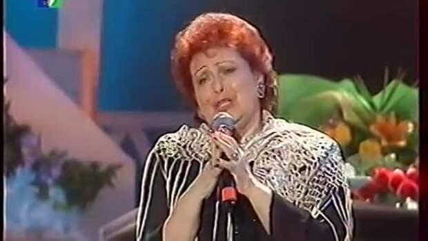 """Певица  Алла Иошпе умерла на следующий день после выхода в эфир выпуска шоу """"Судьба человека"""""""