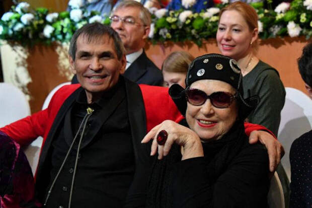 Наследство теперь подвопросом: Шукшина заявила, чтоотменяет развод сАлибасовым