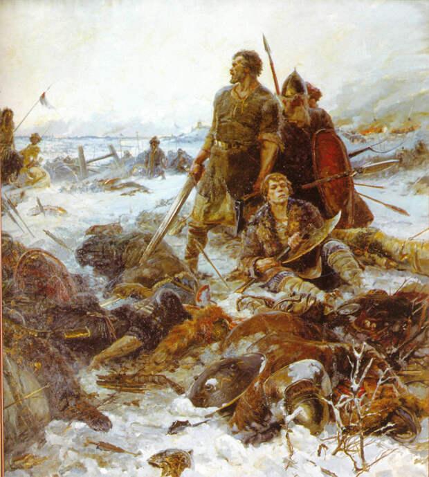Монгольское нашествие на Русь в свете средневековых источников.