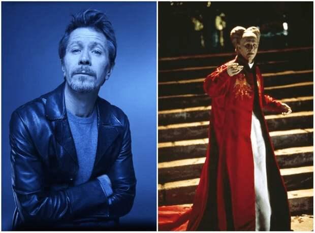 Не узнать: актёры, которые решились на радикальные изменения ради роли