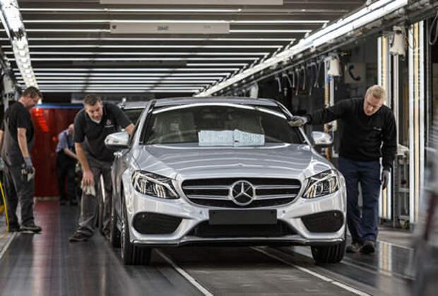 Попались! Крупнейших немецких автопроизводителей обвиняют в картельном сговоре
