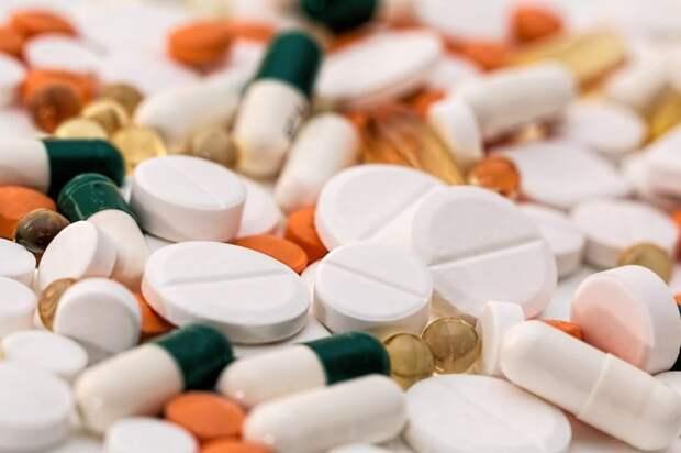 В «Шереметьево» задержали партию «подозрительных» препаратов
