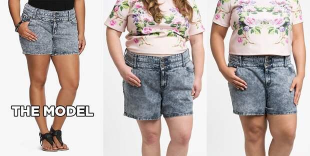 Размер 22, вид спереди интернет, полные женщины, шопинг