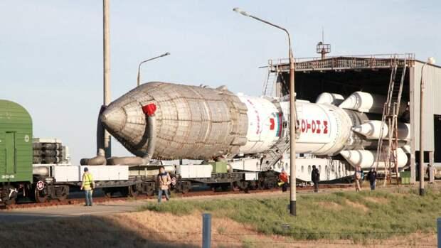 Санкции космического масштаба: Пентагон запрещает работать с Россией
