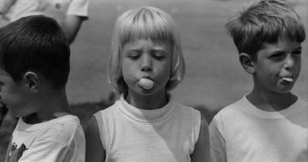 Сумасшествие в Сокольниках: трагедия, из-за которой в СССР появилась отечественная жвачка
