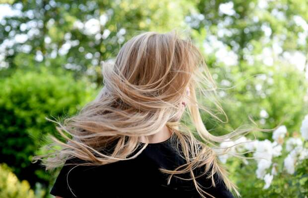 Как покраситься в блондинку - секреты окрашивания