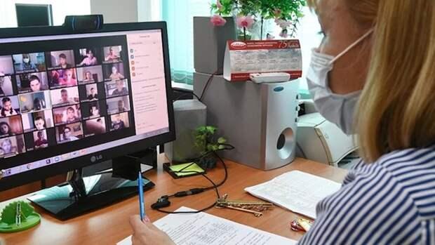 Mail.ru Group и «Ростелеком» создали аналог Zoom для школьников