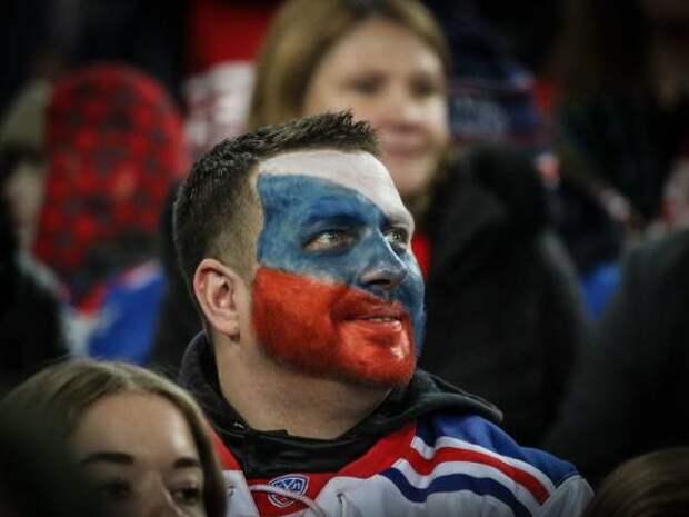 Сборная России по хоккею обыграла команду США в матче юниорского ЧМ