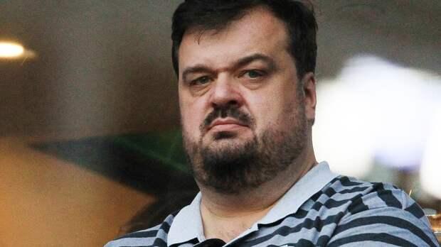 Уткин — о футболистах «Тамбова», подозреваемых в игре на ставках: «А что им остается делать?»
