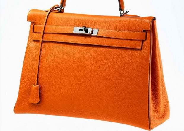 Kelly Bag от Hermes.