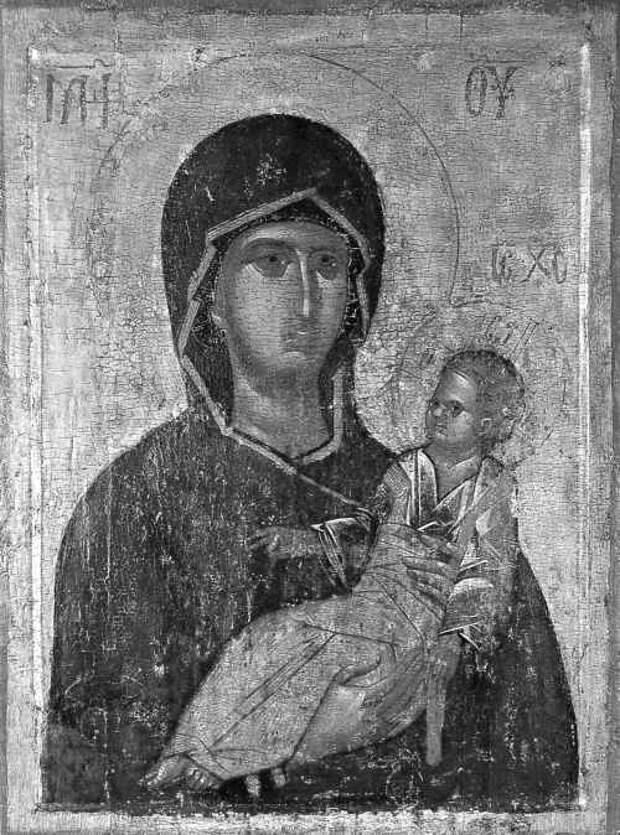 К вопросу о византийском влиянии на Русь