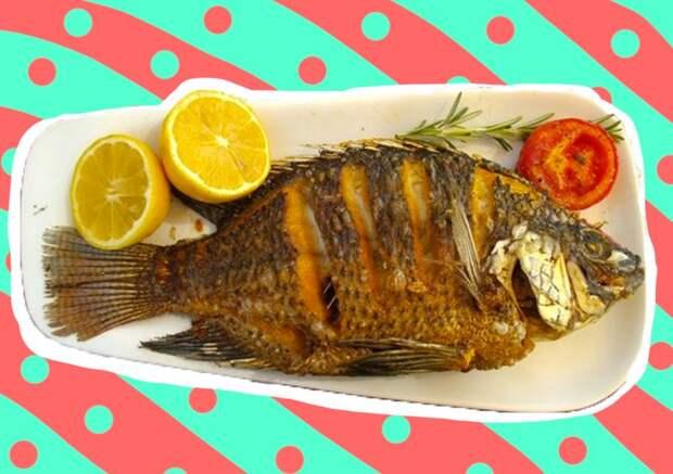 Лучшие рыбные рестораны в Москве - рейтинг 2020 года