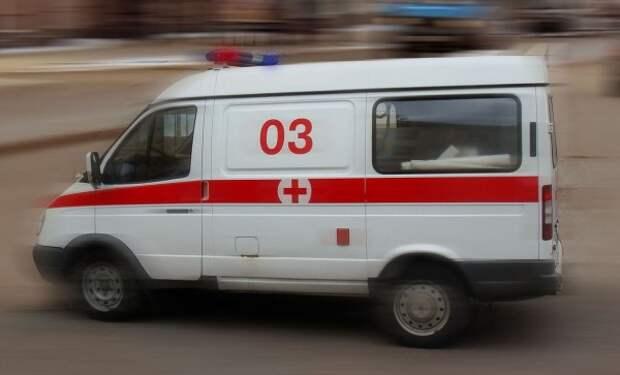 ДТП в Крыму: в результате лобового столкновения машин пострадали два человека