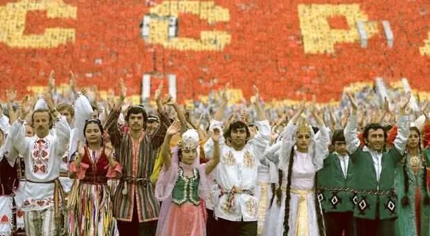 Какие «подарки» России забрали себе союзные республики СССР