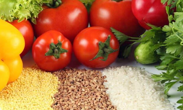 5 лучших продуктов для работы кишечника
