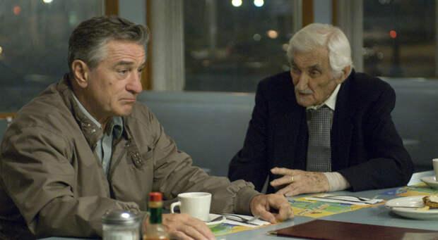 Простой и опасный: 5 разных киногероев Роберта де Ниро
