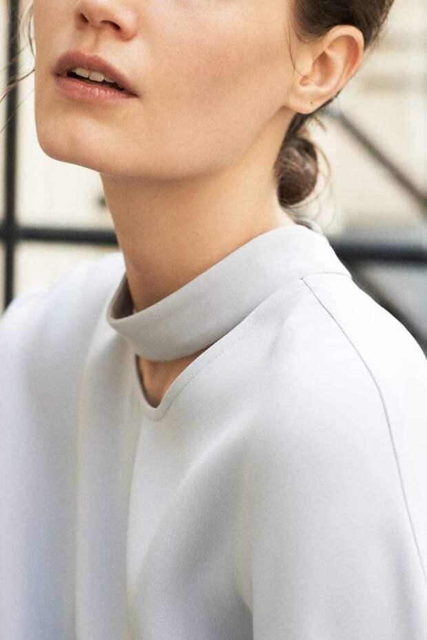 Деталь горловины