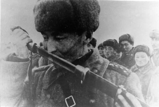 «Чёрная Смерть»: кого больше всего боялись немцы
