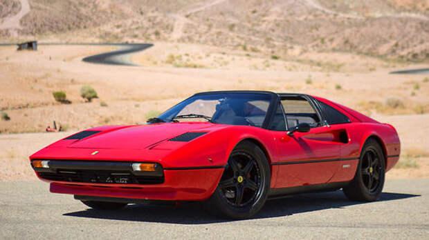 Электрический Ferrari признали «богохульником»
