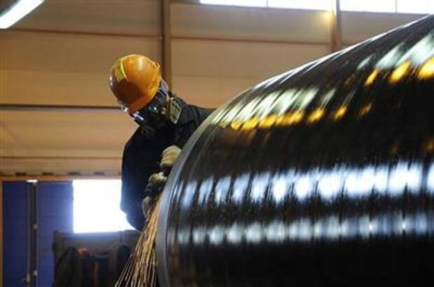 """""""Северсталь"""" сократила производство стали и продажи стальной продукции на 4% в 2020 году"""