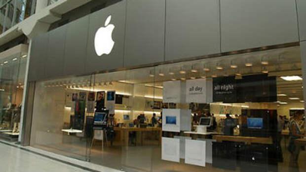 Apple покупает японского производителя чипов