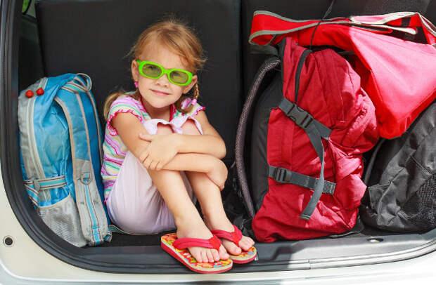 Как собрать ребенка в лагерь: 15 практических и психологических советов
