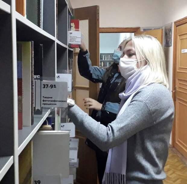 В медиацентре Южнопортового наберут волонтеров для совместных проектов