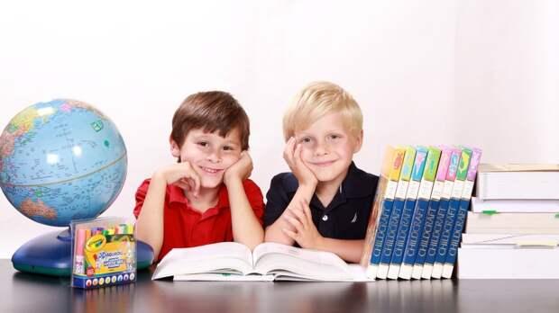 Важно, чтобы ученики были довольны своей школой