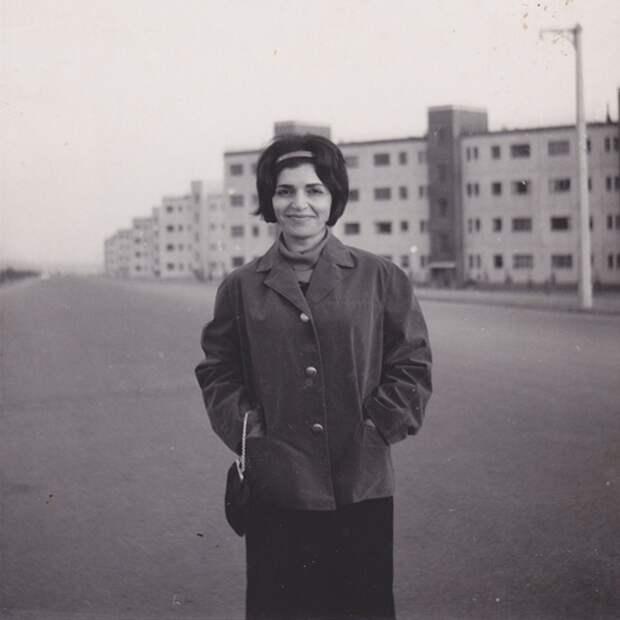 Каким был Иран в 60-х годах прошлого века