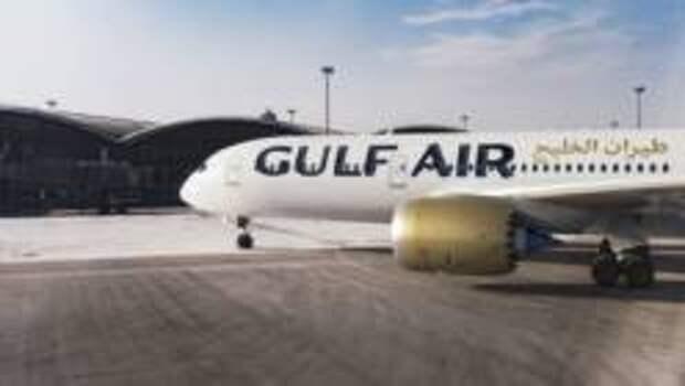 Gulf Air – Элегантность снаружи, богатство и изысканность внутри