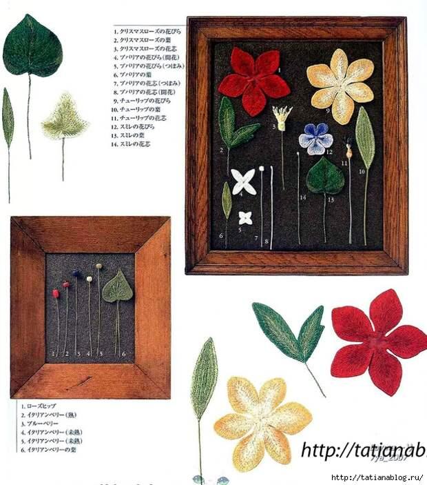 302_Ondori. Flowers. Wire Work Embroidery - 2006.page25 copy (616x700, 364Kb)