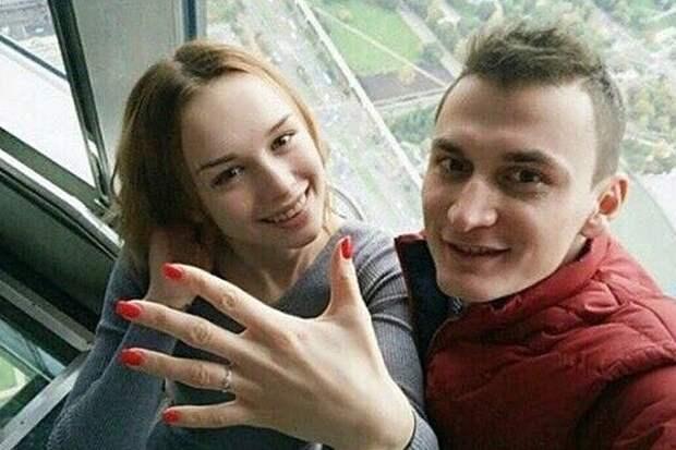 Диана Шурыгина и Андрей Шлянин решили развестись