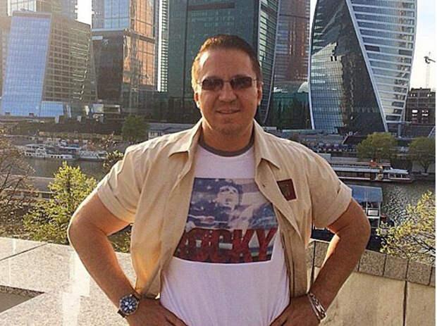 Стала известна причина смерти Алексея  Дайнеко